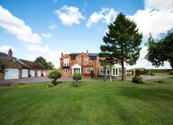 Thumbnail 6 bed detached house for sale in Howden Dyke Road, Howden