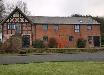 Thumbnail 3 bed barn conversion to rent in Luntley Court, Pembridge, Hereford