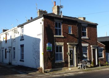 Thumbnail 2 bedroom terraced house to rent in Longworth Road, Billington, Clitheroe