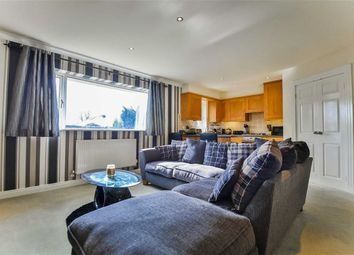 Thumbnail 2 bed flat for sale in Holme Bank Mews, Nelson, Lancashire
