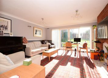 Thumbnail 3 bed semi-detached house for sale in Davinia Close, Woodford Green, Essex
