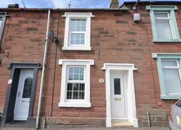 2 bed terraced house for sale in Keekle Terrace, Cleator Moor CA25