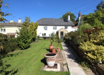 Thumbnail 3 bed cottage for sale in Lurley, Tiverton