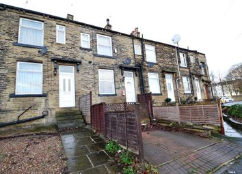 Thumbnail 2 bed terraced house for sale in Leeds Road, Idle, Bradford