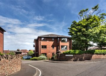 Thumbnail 3 bed flat for sale in Glasclune Court, North Berwick, East Lothian