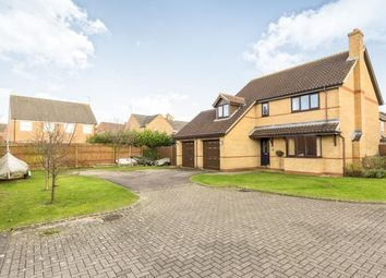 Thumbnail 4 bed detached house for sale in The Chase, Abbeydale, Gloucester, Gloucestershire