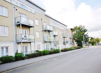 Thumbnail 2 bed flat to rent in Brunel House, St. James Road, Brentwood