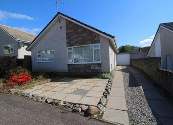 Thumbnail 3 bed bungalow for sale in Bayne Drive, Dingwall