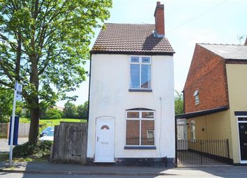 Thumbnail 2 bed detached house for sale in Abbey Street, Gornal