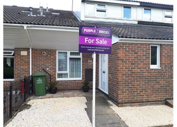 Thumbnail 3 bed terraced house for sale in Little Searles, Basildon