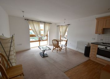 Thumbnail 2 bed flat to rent in Cooke Street, Barking