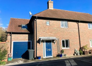 Thumbnail 3 bed semi-detached house for sale in Pride Close, Moreton, Dorchester