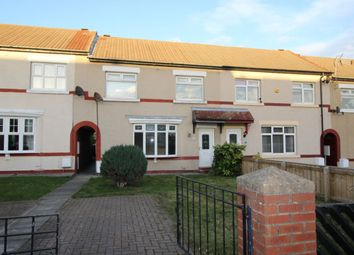 Thumbnail 3 bed terraced house for sale in Milton Close, Seaham