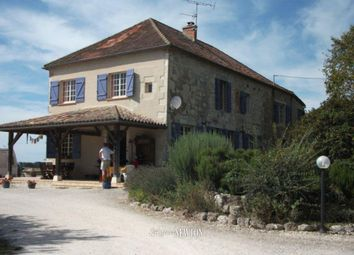 Thumbnail 5 bed property for sale in Castelsagrat, 82400, France