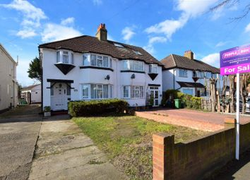 Thumbnail 3 bed semi-detached house for sale in Sutton Common Road, Sutton