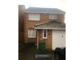 3 bed detached house to rent in Hind Close, Cardiff CF24