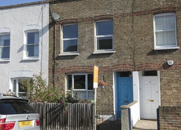 3 bed terraced house for sale in Howbury Road, Nunhead SE15
