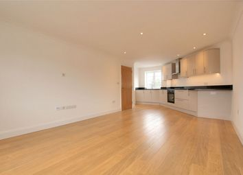 Thumbnail 1 bed flat for sale in Stockbury Court, Victoria Road, New Barnet