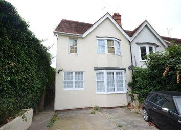 2 bed maisonette for sale in Kendrick Road, Reading, Berkshire RG1