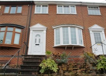 Thumbnail 3 bed property to rent in Southdale Road, Carlton, Nottingham