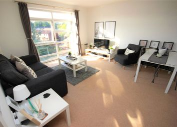Thumbnail 1 bed flat to rent in Renolds House, Lamba Court, Everard Street, Salford, Greater Manchester