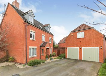 5 bed detached house for sale in Poundgate Lane, Coventry CV4