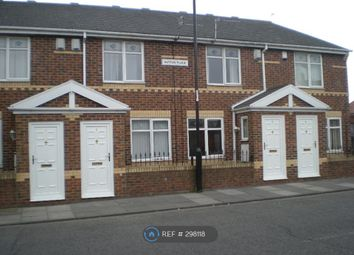 Thumbnail 2 bedroom terraced house to rent in Sutton Place, Sunderland
