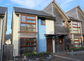 Thumbnail 3 bed end terrace house to rent in Cornwall Street, Devonport
