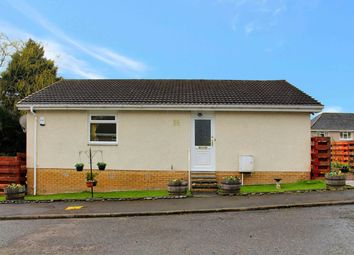 Thumbnail 3 bed bungalow for sale in Lagrannoch Drive, Callander
