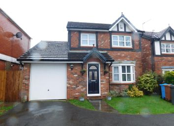 Thumbnail 3 bedroom detached house to rent in Medlock Road, Failsworth, Manchester