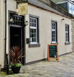 Thumbnail Restaurant/cafe for sale in Irvine, Ayrshire