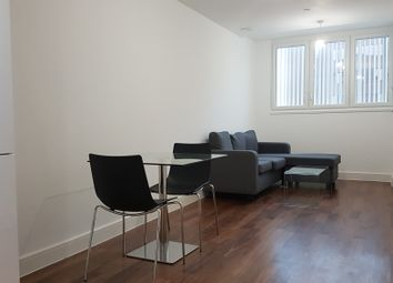 Thumbnail 1 bed flat to rent in Metropolitan House, 1 Hagley Road, Birmingham