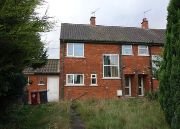 Thumbnail 3 bed semi-detached house for sale in Red Lane, South Ferriby