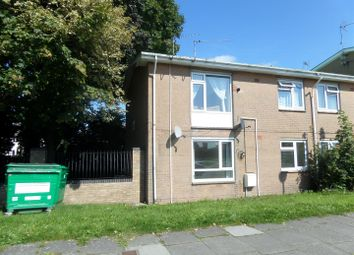 Thumbnail 1 bedroom flat for sale in Lawrenny Avenue, Cardiff