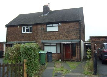 Thumbnail 3 bed semi-detached house to rent in Staincliffe Crescent, Dewsbury, West Yorkshire