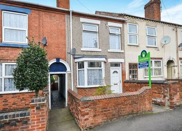 Thumbnail 2 bed terraced house for sale in Sedgwick Street, Langley Mill, Nottingham