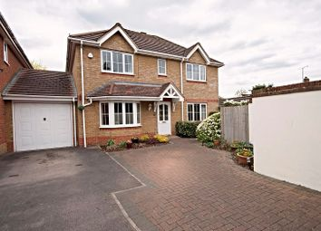 Thumbnail 3 bedroom detached house for sale in Orchard Grove, Caversham