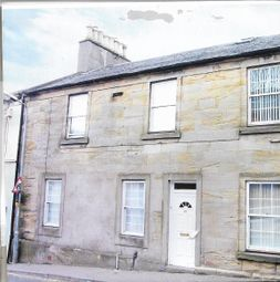 Thumbnail 1 bedroom flat to rent in High Main Street, Dalmellington, Ayr