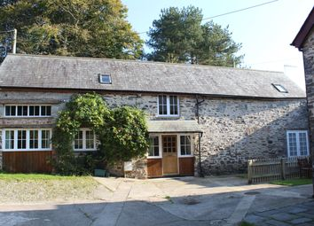 Thumbnail 3 bed barn conversion to rent in Westacott, Goodleigh, Barnstaple