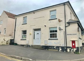 Thumbnail 2 bed flat to rent in Eastland Road, Yeovil