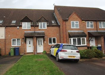 Thumbnail 2 bed terraced house to rent in Leacey Mews, Churchdown, Gloucester