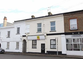 Thumbnail 2 bedroom flat for sale in High Street, Shoeburyness, Essex
