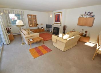 Thumbnail 3 bed semi-detached bungalow for sale in Holmleigh Gardens, Thurnby, Leicester