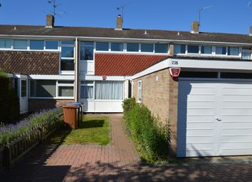 Thumbnail 3 bed detached house to rent in Daniells, Welwyn Garden City