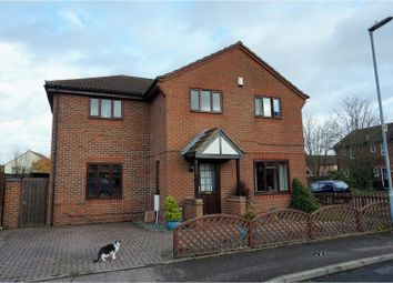 Thumbnail 4 bed detached house for sale in Watermead, Bar Hill, Cambridge
