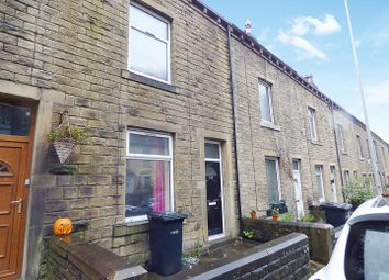 3 bed terraced house for sale in Halifax Road, Keighley BD21