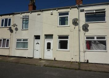 Thumbnail 2 bed terraced house for sale in Haycroft Avenue, Grimsby