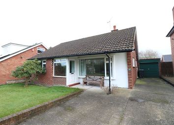 Thumbnail 3 bed detached bungalow for sale in Durdar Road, Carlisle, Cumbria