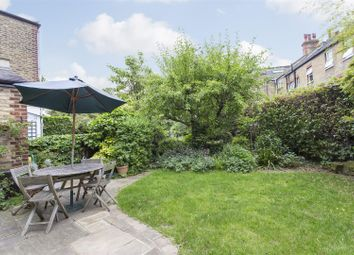 Thumbnail 4 bed terraced house to rent in Denver Road, London