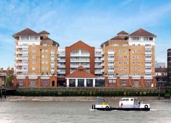 Thumbnail 1 bed flat to rent in Odessa Street, Rotherhithe, London